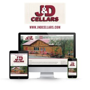 J&D CELLARS WINERY